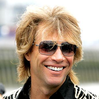 Buffalo Billy Get Your Gun: Upstate Football Fans Outlaw Bon Jovi