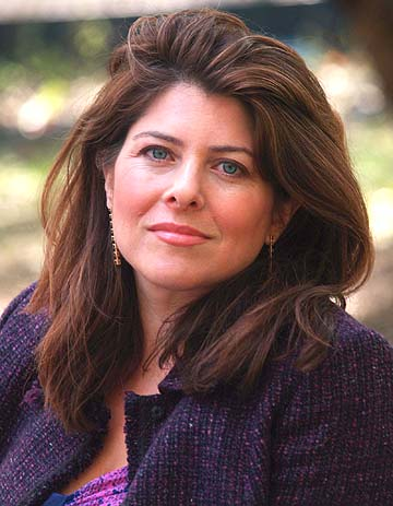 Naomi Wolf: Observer Headline Misrepresents My Position on Israel