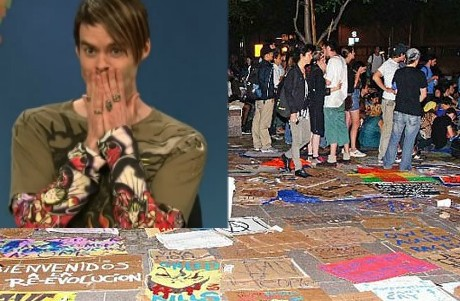 New York's Hottest Club Right Now is Occupy Wall Street