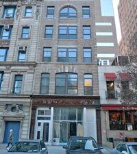 Tribeca Twelve (Photo from Hazeldon.org)
