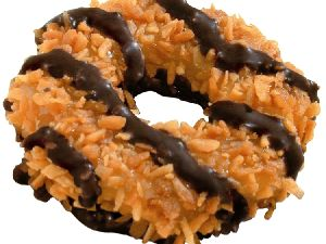 Cy Vance will lot let Samoas-stealers go unpunished.