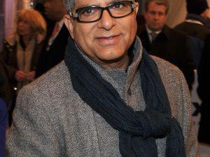 Deepak Chopra.