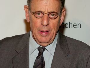 Philip Glass (Photo courtesy of Getty Images)
