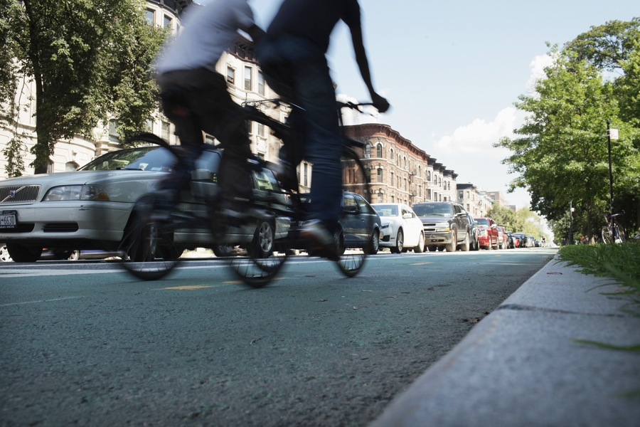Flat Tire! Prospect Park West Bike Lane Suit Returns to Court