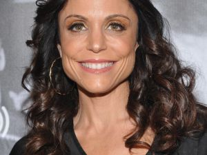 Bethenny Frankel (Photo via Getty)