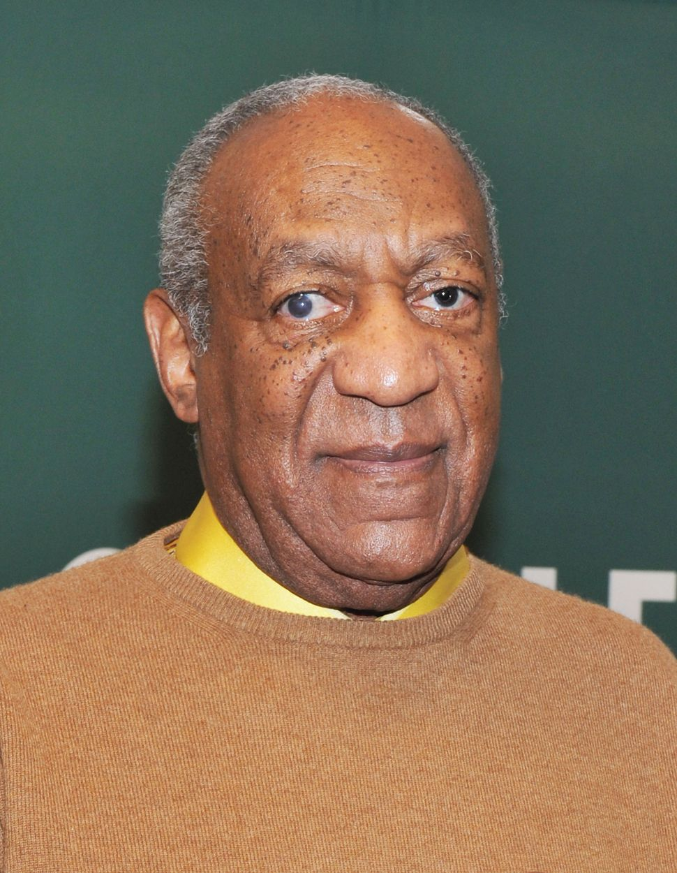 Disney World Removes Cosby Statue; Smithsonian Keeps Actor's Art Collection On View