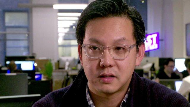Episode 4: Khoi Vinh of Mixel – Using Social Interaction to Rethink Design