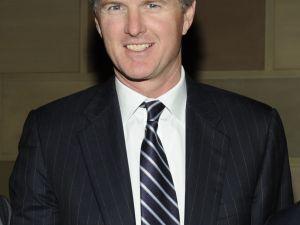 HarperCollins CEO Brian Murray.