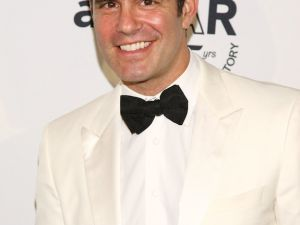 Watch What Happens to Andy Cohen! (Photo via Getty)