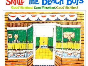 """Smile"" by the Beach Boys."