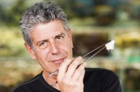 A Brief History of Things Anthony Bourdain Has Said About Scripps and Their Food Television Stars