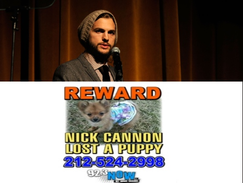Who is More the Worst?: Nick Cannon, Pretend Puppy-Killer or Ashton Kutcher, Alleged Pedophile Friend Defender