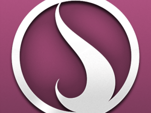 SpotOn pivots, obtains swooshy logo achievement.