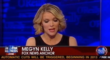 An Open Letter to Megyn Kelly: Let Us Pepper Spray You…For Journalism!
