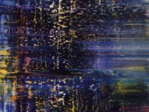 "Gerhard Richter ""Forest Wald 3"" (1990)"