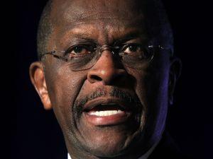 Herman Cain (Getty)