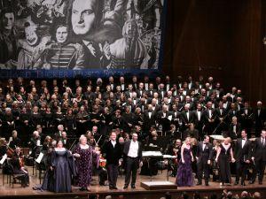 Opera Idols Take a Bow