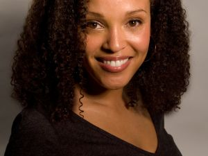 NBA winner Jesmyn Ward.