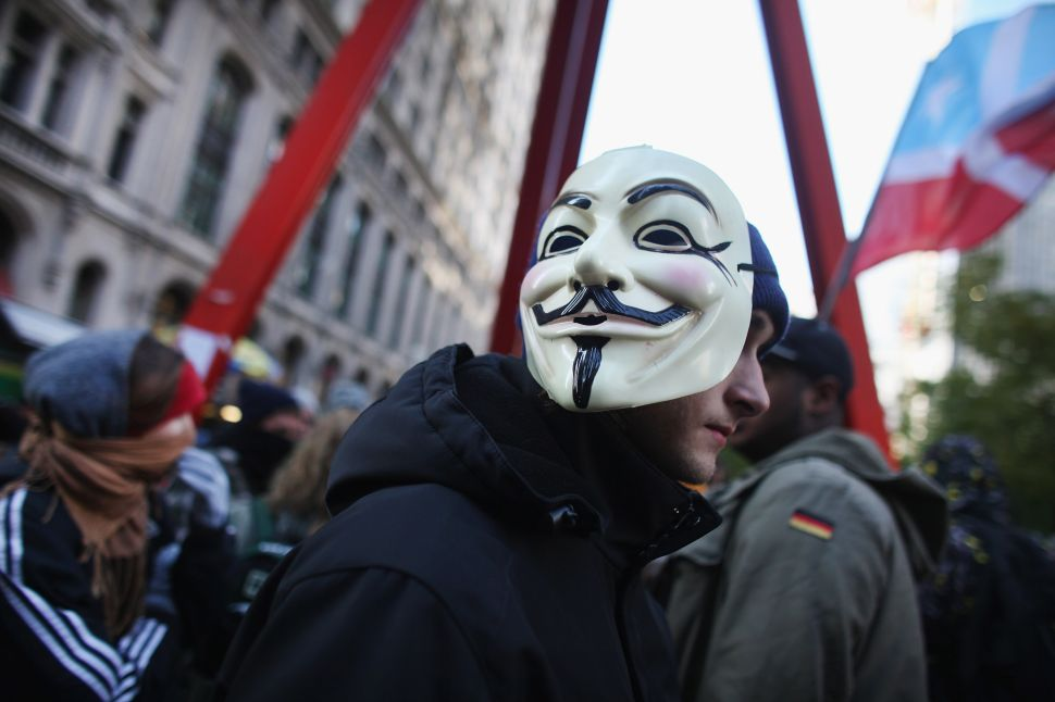 Elected Officials Question NYPD After Saturday's Occupy Arrests