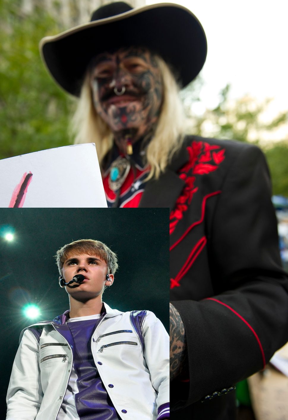 Occupy Wall Street Now More Popular Than Justin Bieber
