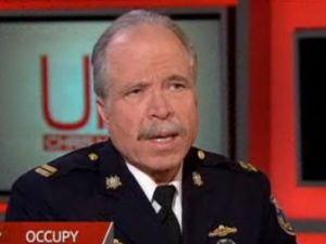 Ray Lewis on MSNBC