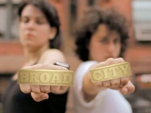 The Ladies of 'Broad City'