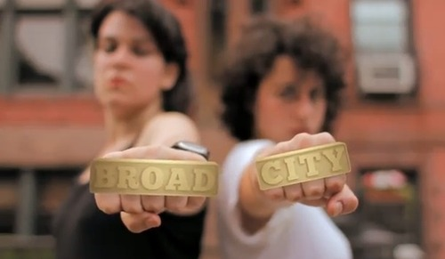 FX Gambles On Web Comedy 'Broad City' Starring…Yes…Women (Video)