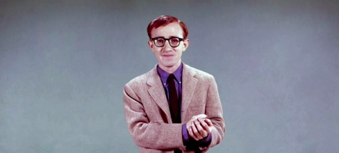 PBS Streams Three Hour Woody Allen Documentary (Video)