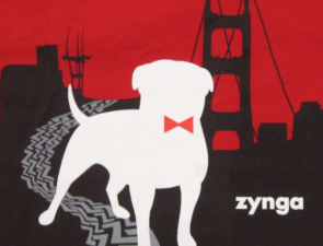 ZYNGA DOG IS NOT THE NEW GROUPON CAT?