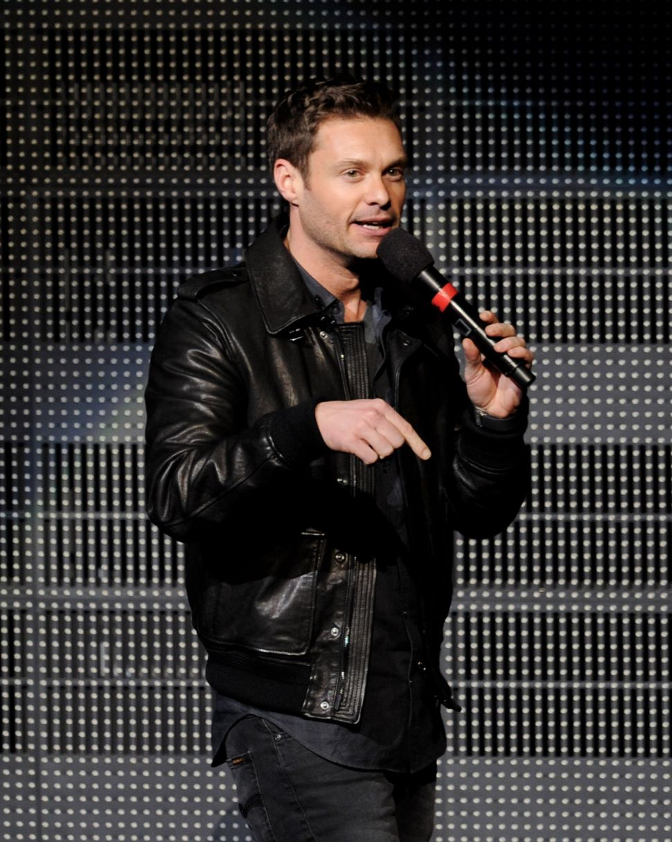 Could NBC Offer Enough to Lure Ryan Seacrest Off the West Coast and Onto 'Today'?