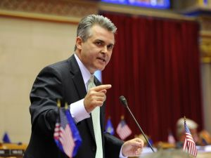 Assemblyman Steve McLaughlin (Photo: Facebook)