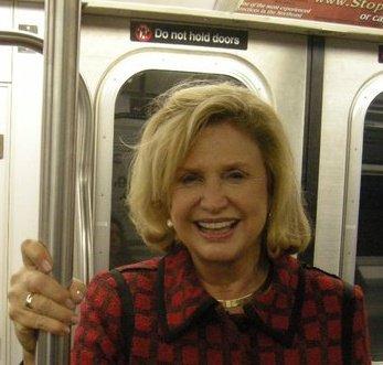 Carolyn Maloney On Obama's New York Visit And Reshma Saujani's Fundraiser