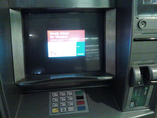 New York ATMs to Become a Lot More Like Hulu