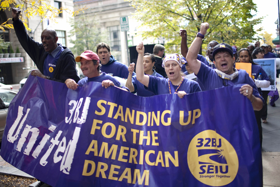 Helping Immigrants Avoid Deportation 'is a Union Issue,' NYC Labor Leader Says