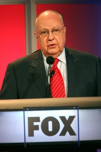 Media Briefs: Fox News Chief Roger Ailes Looking For a 'Fair and Balanced' Salary