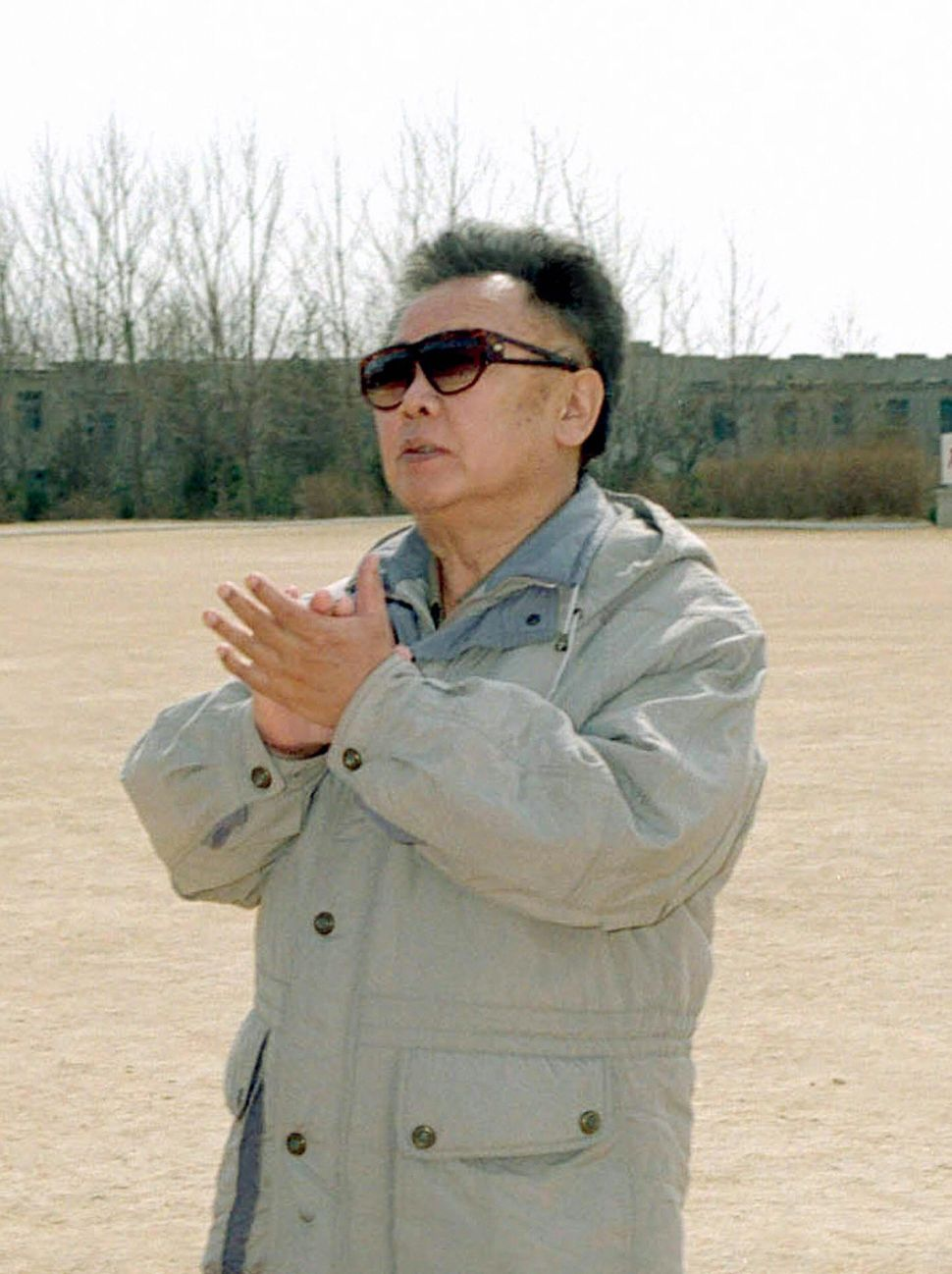 North Korean Leader Kim Jong Il Announced Dead at 69; Unsure Future For Everything Now