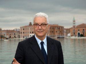 Mr. Baratta. (Giorgio Zucchiatti/la Biennale di Venezia)