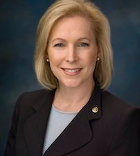 Kirstin Gillibrand (Photo: U.S. Senate)