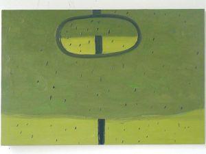 "Robert Bordo's ""Rear-view."" (Soloway)"