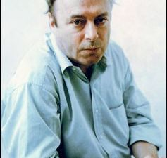 Hitchens. (Christian Witkin)