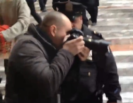 Harassed New York Times Journalist Robert Stolarik Speaks On NYPD's Continued Barring of Credentialed Press