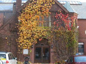 Fitchburg Art Museum. (John Phelan/Wikipedia)