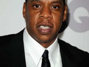 Jay-Z (photo courtesy of Getty Images)