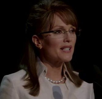 'Game Change' Screenwriter Wishes Sarah Palin Would Watch His Movie Before Bashing It