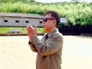 Kim Jong Il (Getty)