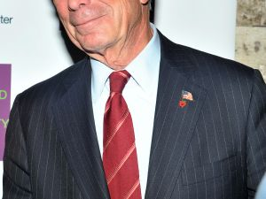 Mayor Bloomberg (Getty)