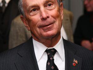 Mayor Bloomberg (Getty)