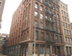 7-9 Harrison Street