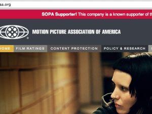 NO SOPA FOR YOU MR. SMITH.