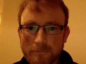 Richard MacManus, founder and publisher of ReadWriteWeb. (twitter.com/ricmacnz)